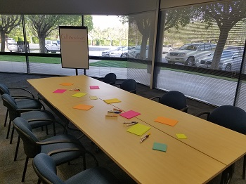 CVCF Offers FREE Meeting Space for Valley Non-Profits