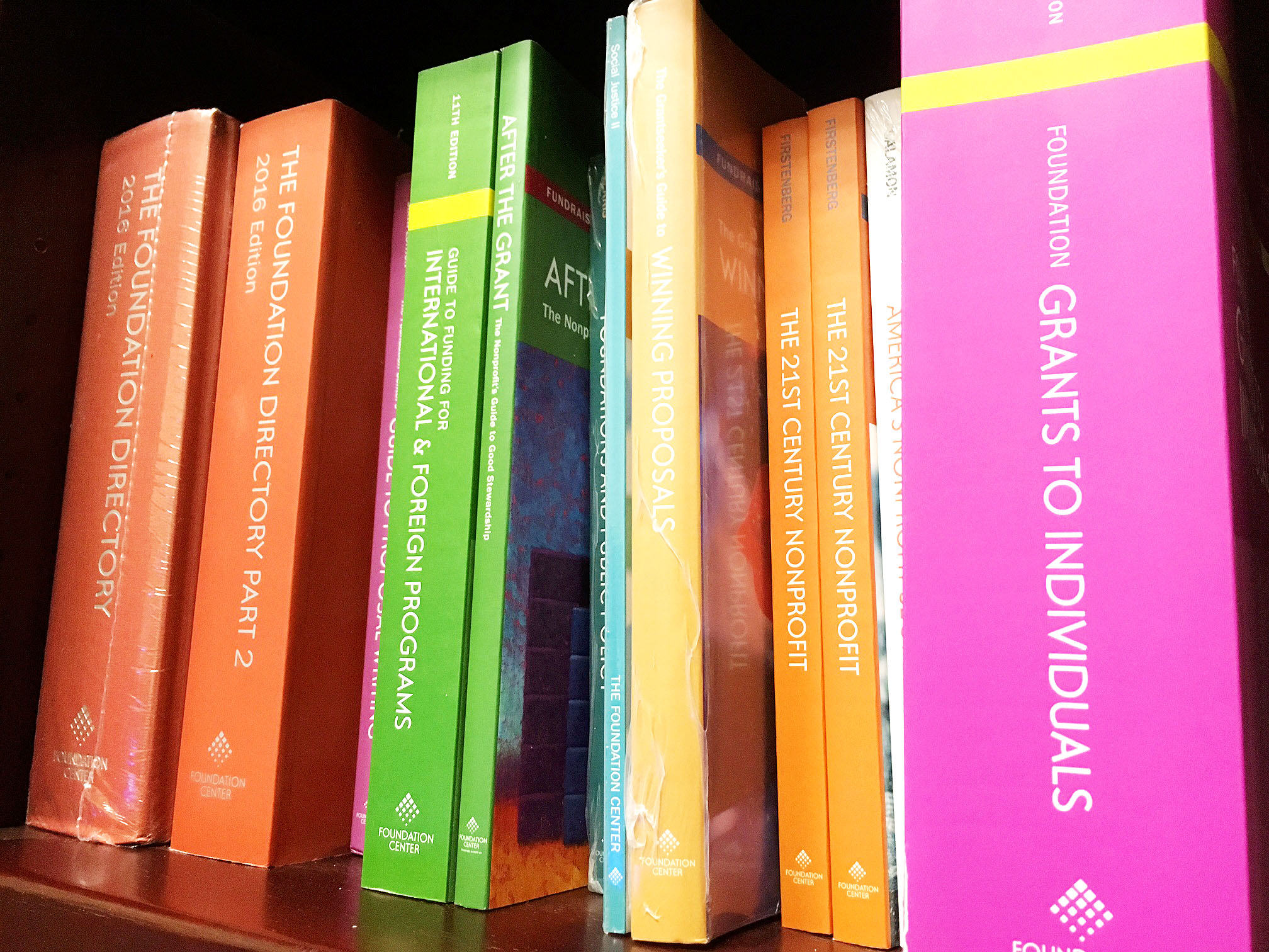 CVCF offers FREE resources for grantwriters   Central Valley