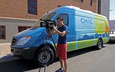 CMAC Empowers Valley Voices through the Power of Media