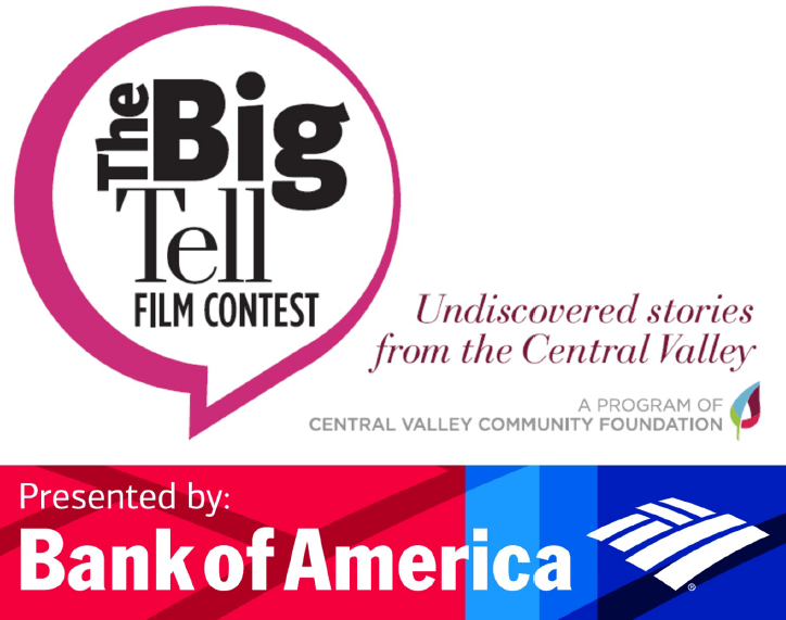 The Big Tell Filmmaker Profile: Luis Alcazar